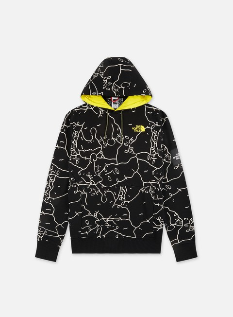 The North Face Black Box Search & Rescue Hoodie