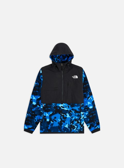 Giacche Intermedie The North Face Denali 2 Anorak