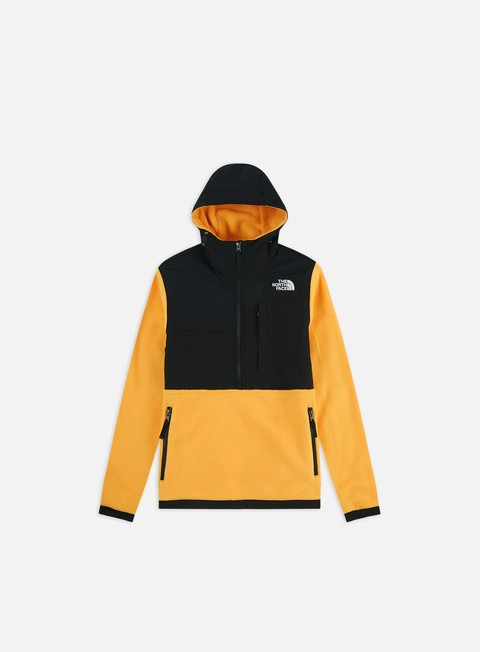 Sweaters and Fleeces The North Face Denali 2 Anorak
