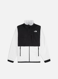 The North Face - Denali 2 Jacket, Eu TNF White