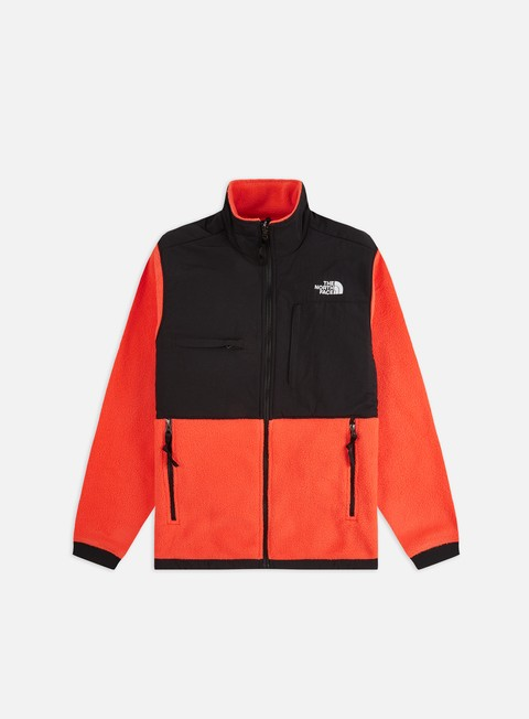 Maglioni e Pile The North Face Denali 2 Jacket