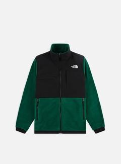 The North Face - Denali 2 Jacket, Night Green