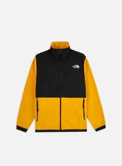 The North Face - Denali 2 Jacket, Summit Gold