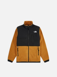 The North Face - Denali 2 Jacket, Timber Tan
