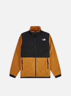 The North Face - Denali 2 Jacket, Timber Tan
