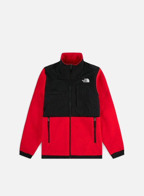 Sale Outlet Zip Sweatshirts The North Face Denali 2 Jacket