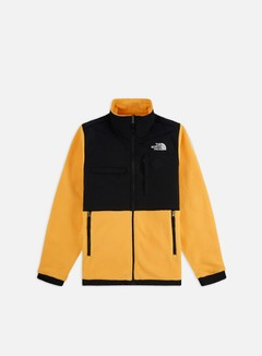 The North Face - Denali 2 Jacket, TNF Yellow
