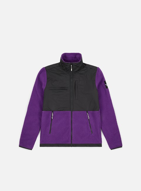 Giacche Intermedie The North Face Denali Pile Fleece