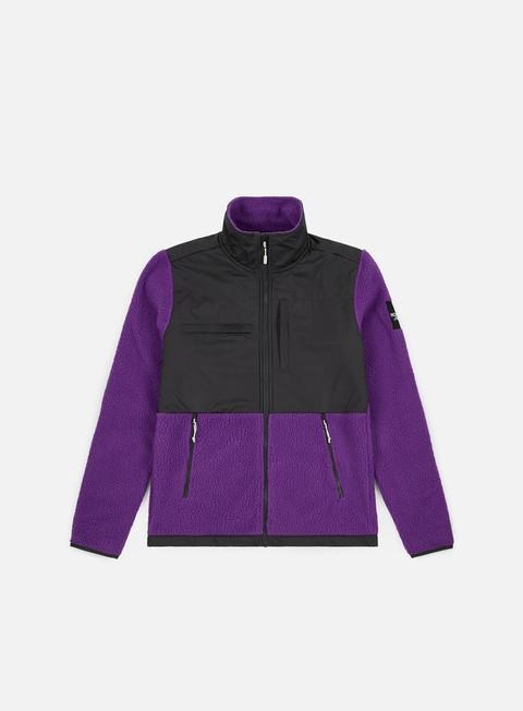 Sale Outlet Zip Sweatshirts The North Face Denali Pile Fleece