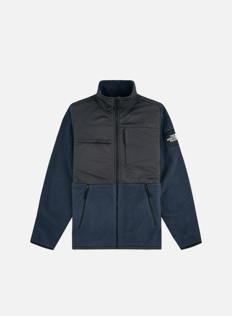 Intermediate Jackets The North Face Denali Pile Fleece