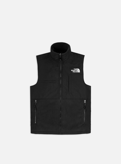 Giacche Smanicate The North Face Denali Vest