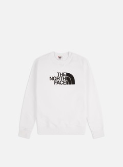 The North Face - Drew Peak Crewneck, TNF White