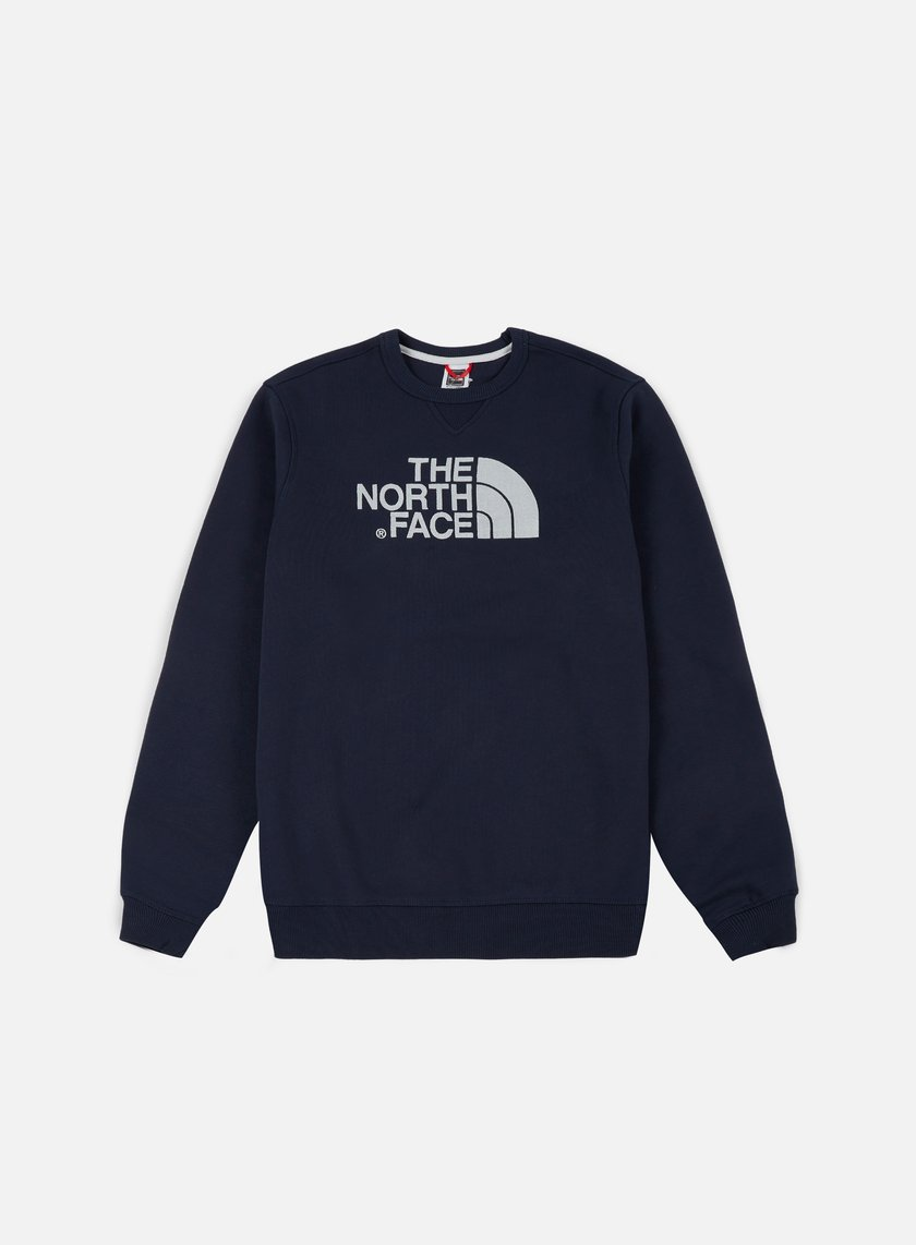 The North Face - Drew Peak Crewneck, Urban Navy