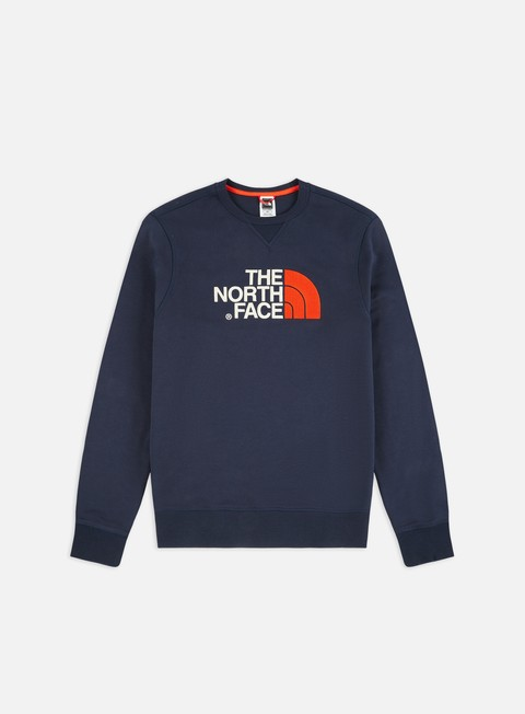 The North Face Drew Peak Crewneck