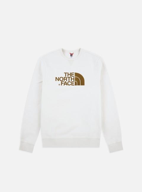 Sale Outlet Crewneck Sweatshirts The North Face Drew Peak Crewneck