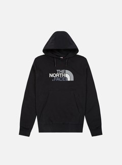 The North Face - Drew Peak Hoodie, TNF Black