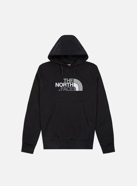 THE NORTH FACE Drew Peak Hoodie € 79 Felpe con Cappuccio  242cf5b2de8d