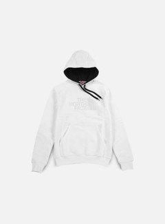 The North Face - Drew Peak Hoodie, TNF White 1
