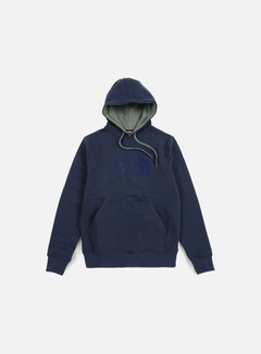 The North Face - Drew Peak Hoodie, Urban Navy 1