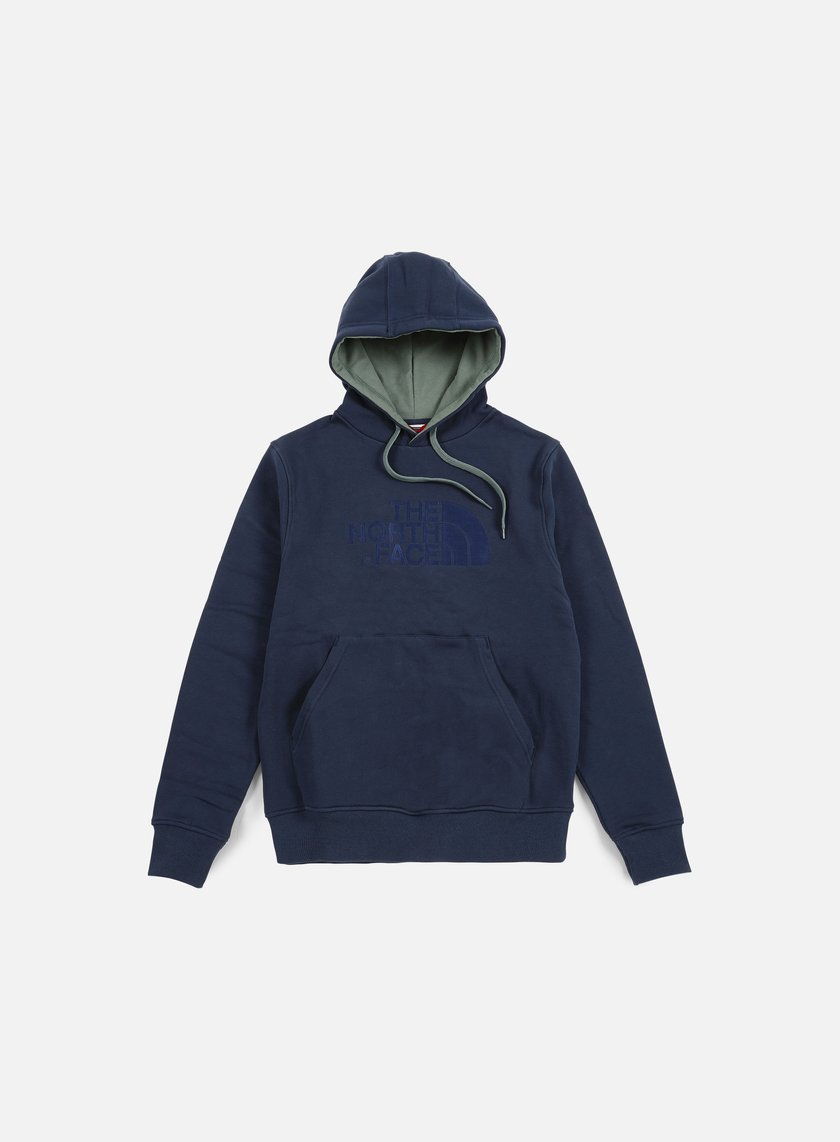 The North Face - Drew Peak Hoodie, Urban Navy