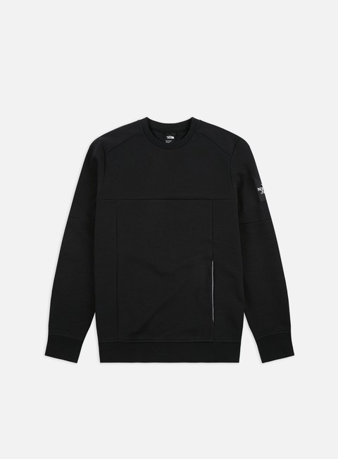 Felpe Girocollo The North Face Fine 2 Crewneck