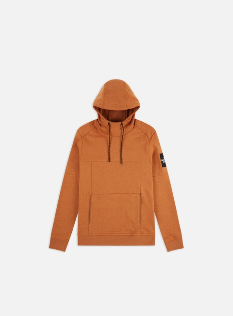 Hooded Sweatshirts The North Face Fine 2 Hoodie