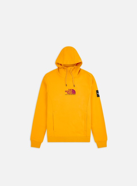 Hooded Sweatshirts The North Face Fine Alpine Hoodie