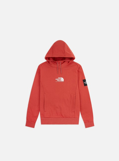 Outlet e Saldi Felpe con Cappuccio The North Face Fine Alpine Hoodie