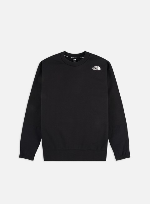 Outlet e Saldi Felpe Girocollo The North Face Graphic Crewneck