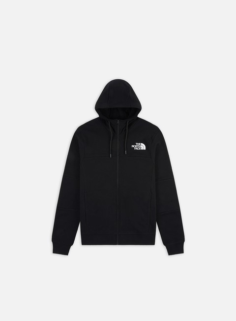 Hooded Sweatshirts The North Face Himalayan Full Zip Hoodie