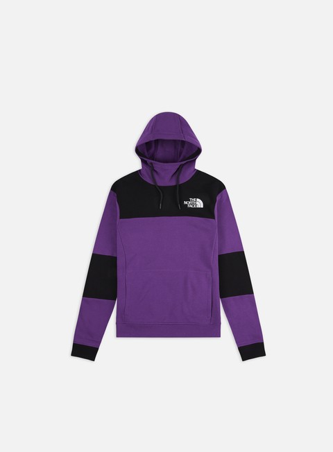 Hooded Sweatshirts The North Face Himalayan Hoodie