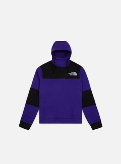 The North Face - Himalayan Hoodie, Lapis Blue