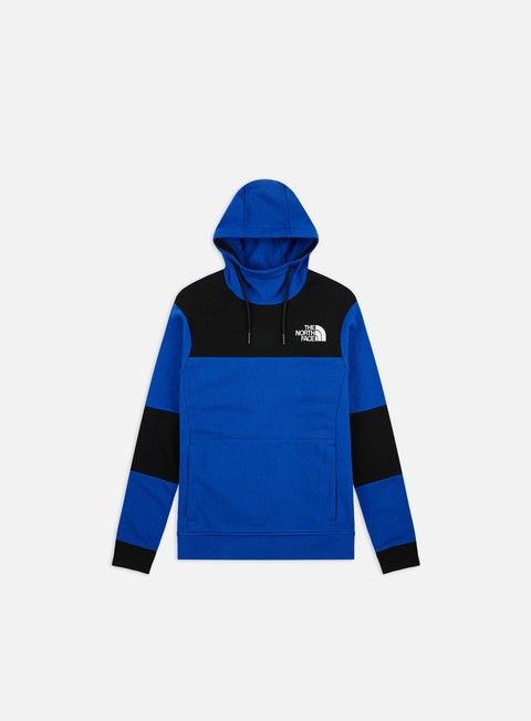 Outlet e Saldi Felpe con Cappuccio The North Face Himalayan Hoodie
