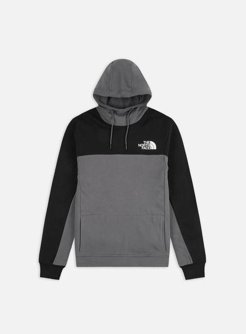 Felpe con Cappuccio The North Face Himalayan Hoodie