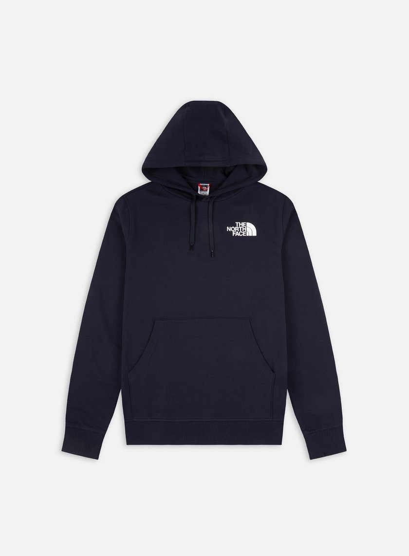 The North Face International Collection Classic Climb Hoodie
