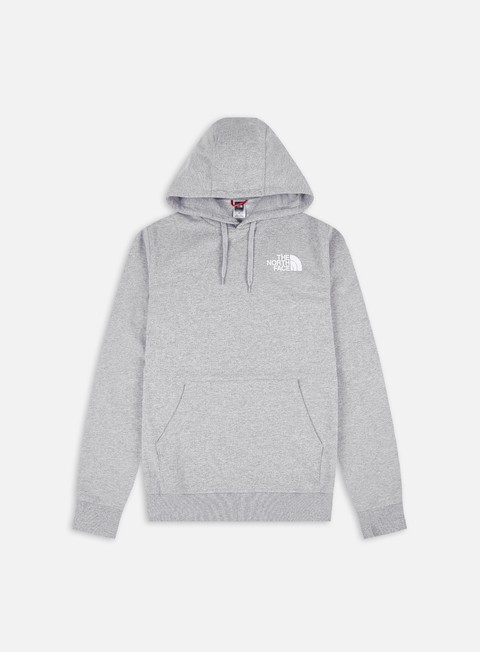 Hoodie The North Face International Collection Classic Climb Hoodie