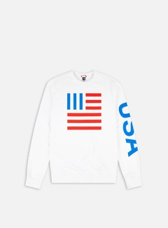The North Face International Collection Crewneck