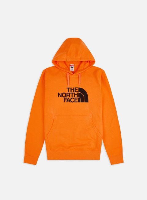 Hooded Sweatshirts The North Face Light Drew Peak Hoodie