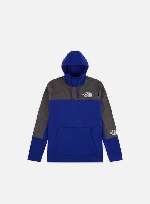 Outlet e Saldi Felpe con Cappuccio The North Face Light Hoodie