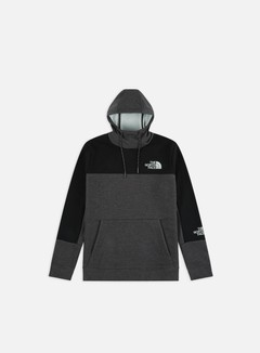 The North Face - Light Hoodie, TNF Medium Grey Heather