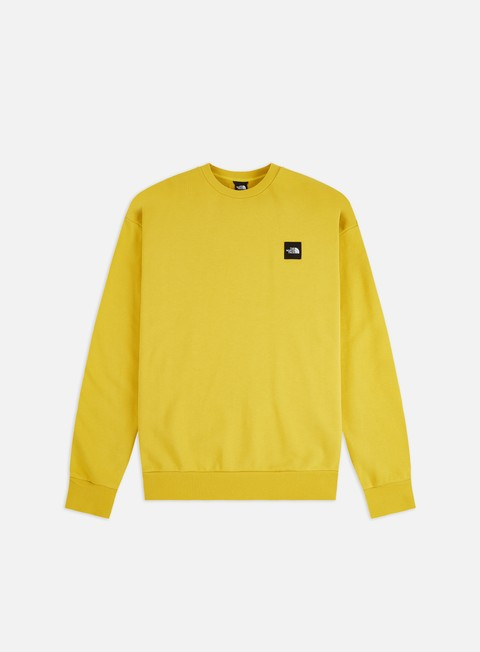 Felpe Girocollo The North Face Mos Crewneck
