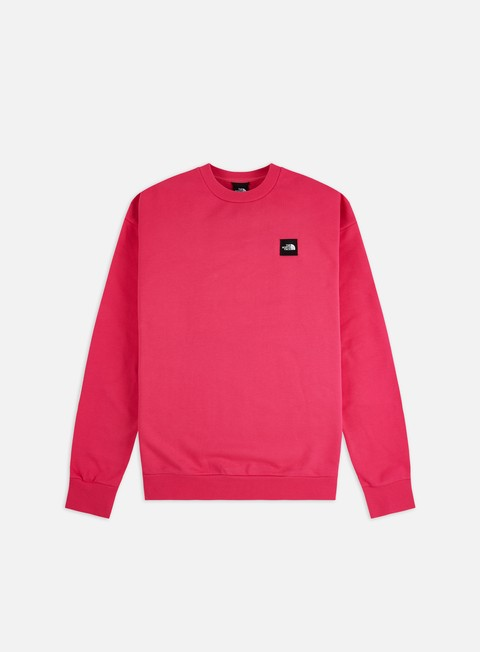 Outlet e Saldi Felpe Girocollo The North Face Mos Crewneck