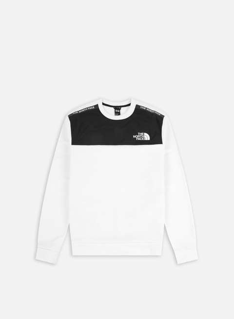 Felpe Girocollo The North Face Mountain Athletics Crewneck
