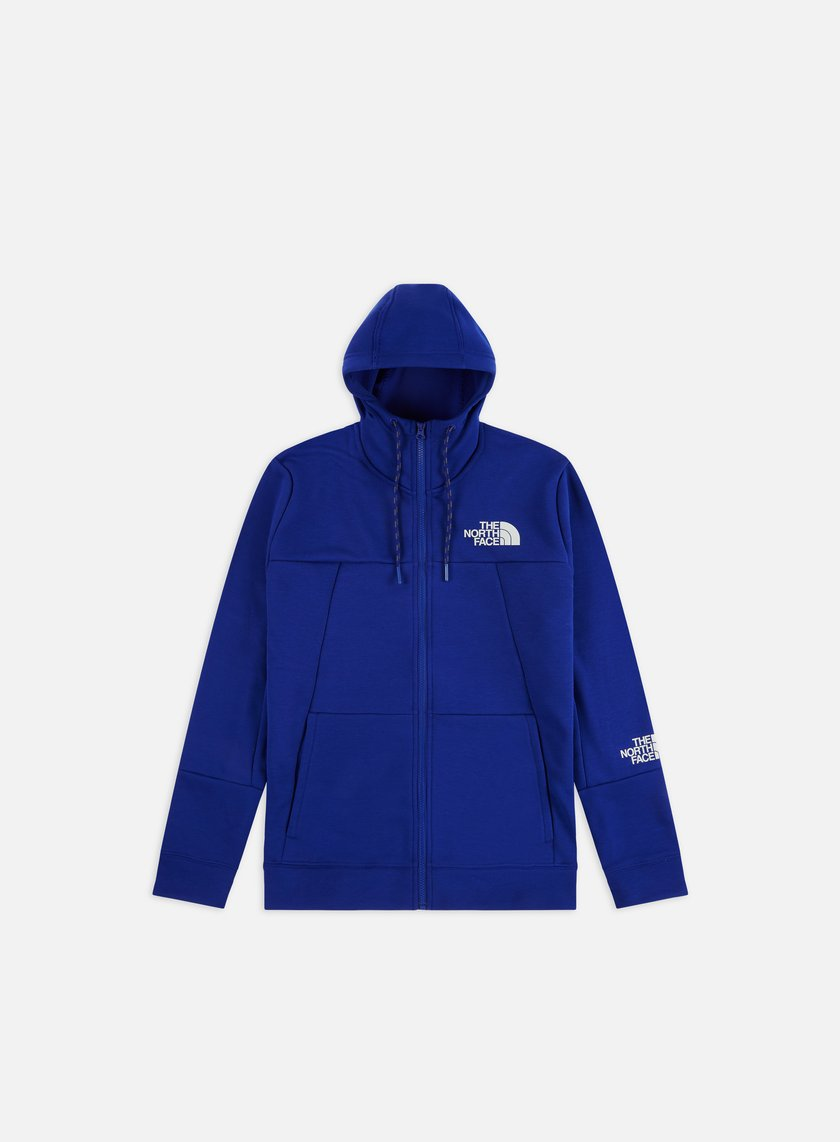 The North Face Mountain Lite Full Zip Hoodie