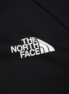 The North Face - Raglan Red Box Hoodie, TNF Black 3
