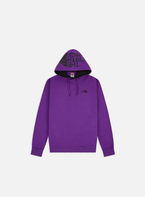 Felpe con Cappuccio The North Face Seasonal Drew Peak Hoodie