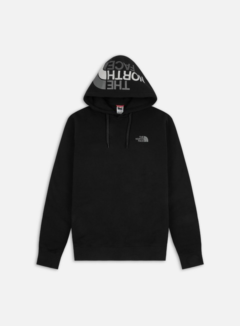 The North Face Seasonal Drew Peak Hoodie