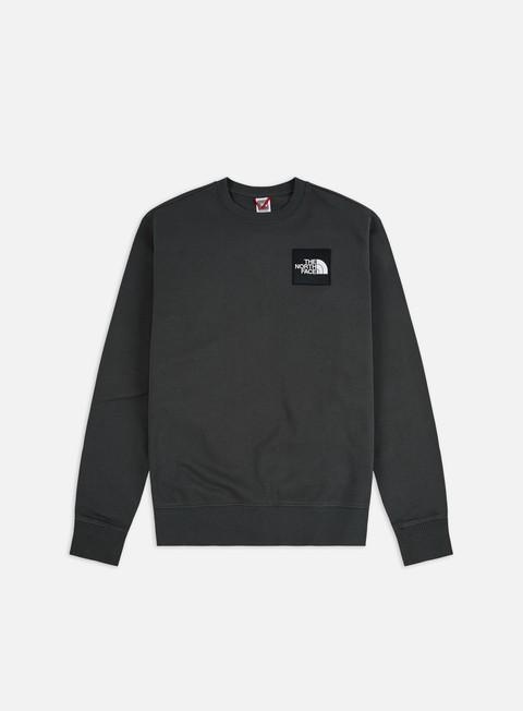 Crewneck Sweatshirts The North Face Snow Maven Crewneck