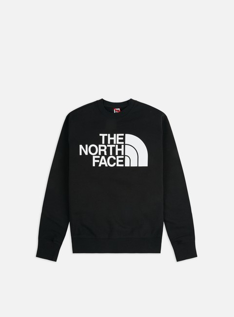 Felpe Girocollo The North Face Standard Crewneck