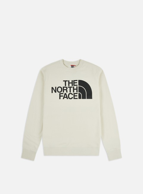 Crewneck Sweatshirts The North Face Standard Crewneck